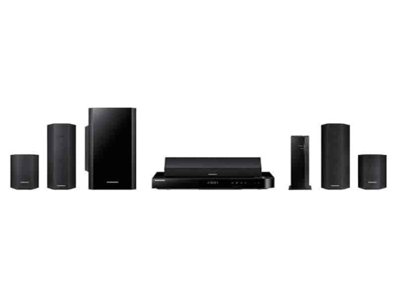 HT-H6500WM Home Theater System