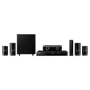 2015 Home Theater System (HT-J5500) | Owner Information