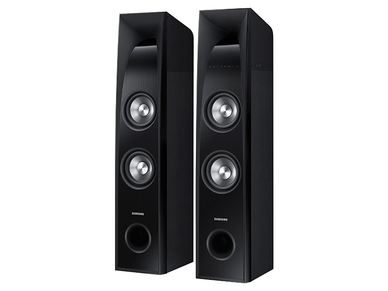 Tw J5500 Sound Tower Home Theater Tw J5500za Samsung Us
