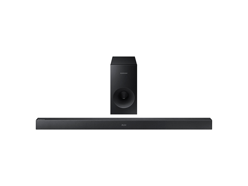 can i connect 2 wireless subwoofers to one soundbar