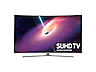"""Thumbnail image of 48"""" Class JS9000 Curved 4K SUHD Smart TV"""