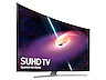 "Thumbnail image of 65"" Class JS9000 Curved 4K SUHD Smart TV"