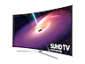 """Thumbnail image of 65"""" Class JS9500 Curved 4K SUHD Smart TV"""
