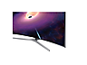 "Thumbnail image of 78"" Class JS9100 Curved 4K SUHD Smart TV"