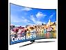 """Thumbnail image of 55"""" Class KU7500 Curved 4K UHD TV"""