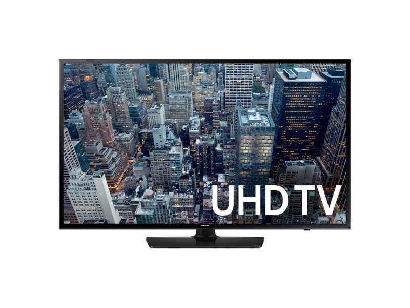 New Driver: Samsung UN60JU6400F LED TV