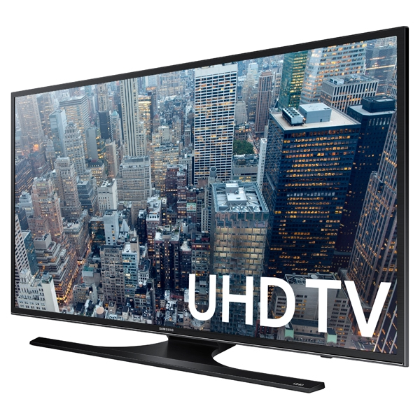 Samsung UN60JU650DF LED TV Mac