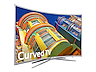 "Thumbnail image of 49"" Class K6250 Curved Full HD TV"