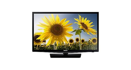 "24"" Class H4500 LED Smart TV TVs - UN24H4500AFXZA   Samsung US"