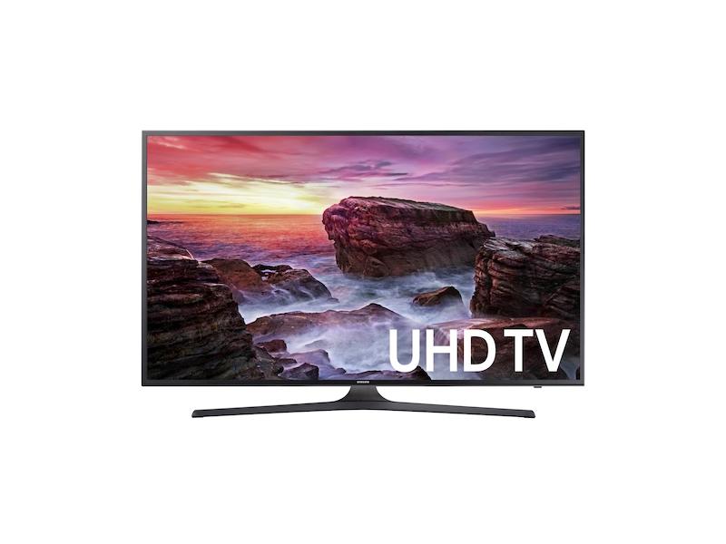 40 Class Mu6290 4k Uhd Tv Tvs Un40mu6290fxza Samsung Us