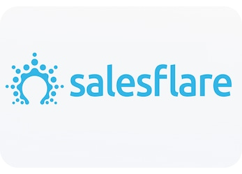 Get up to 25% off Salesflare