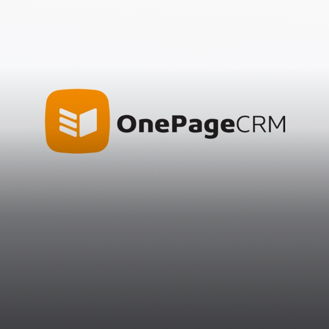 Try OnePageCRM free for 21 days, then save up to 20% with eligible device purchase
