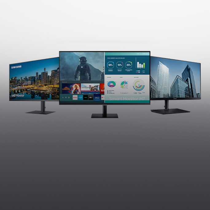 Buy in bulk and save up to 18% each on select business monitors