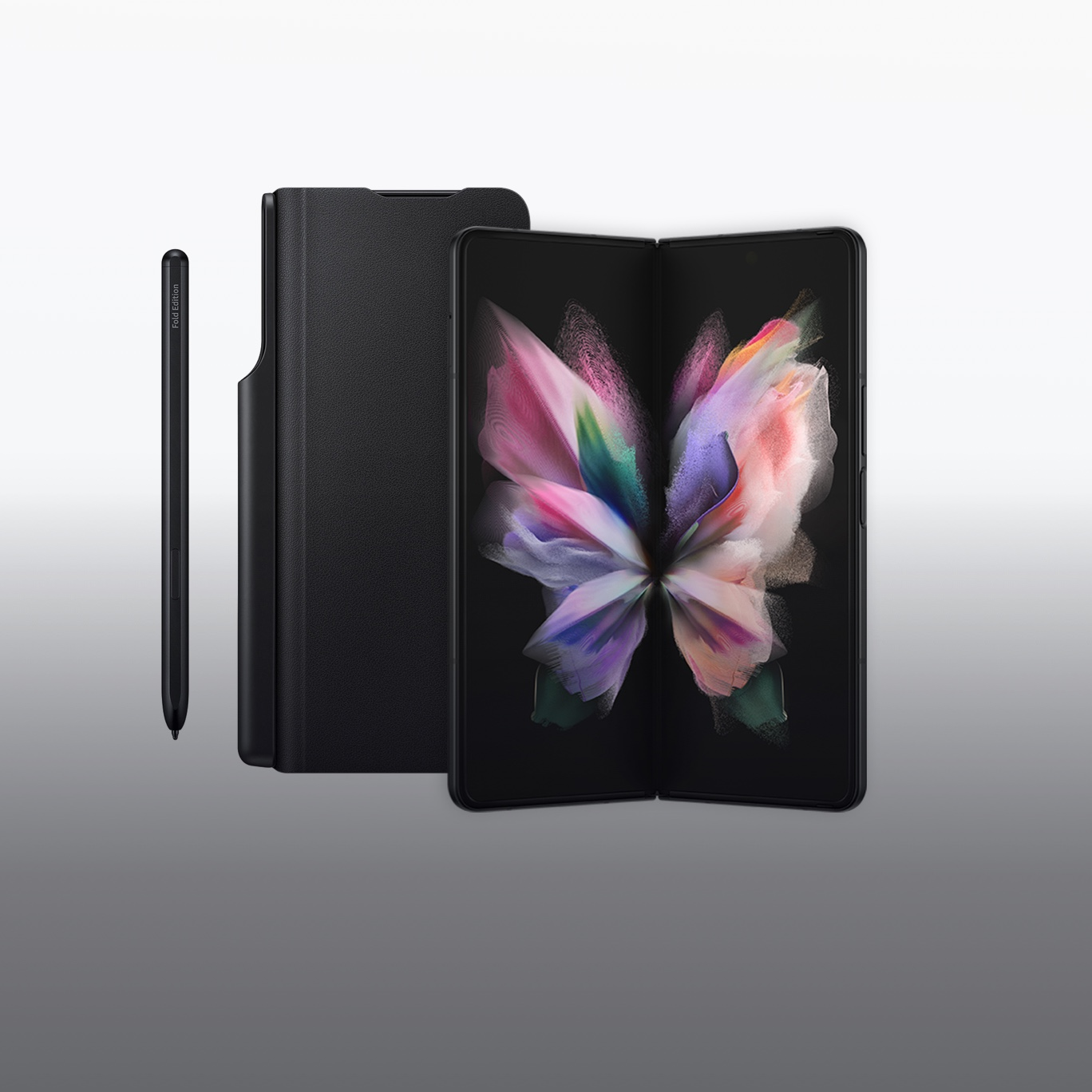 Buy Galaxy Z Fold3 5G and get a free Flip Cover with S Pen plus $100 instant credit