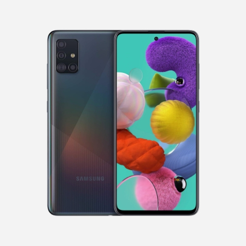 Save up to 8% each on Galaxy A51 connected devices when you buy in bulk