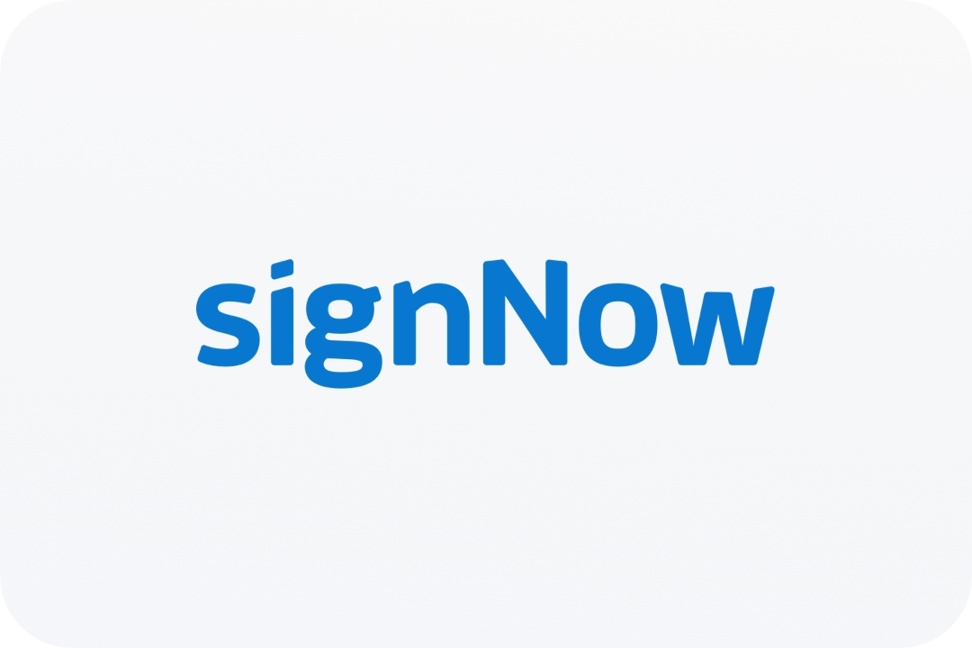 Get up to 25% off signNow