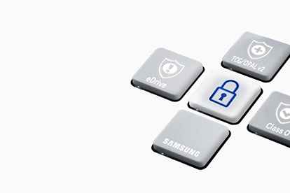 ssd security