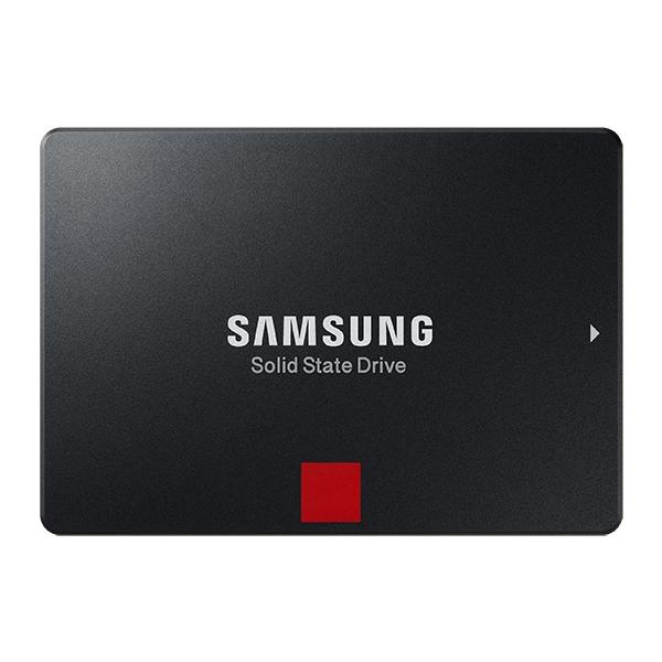 "Samsung SSD 860 Pro 512GB 2.5/"" SATA III 3D NAND 512G Internal Solid State Drive"