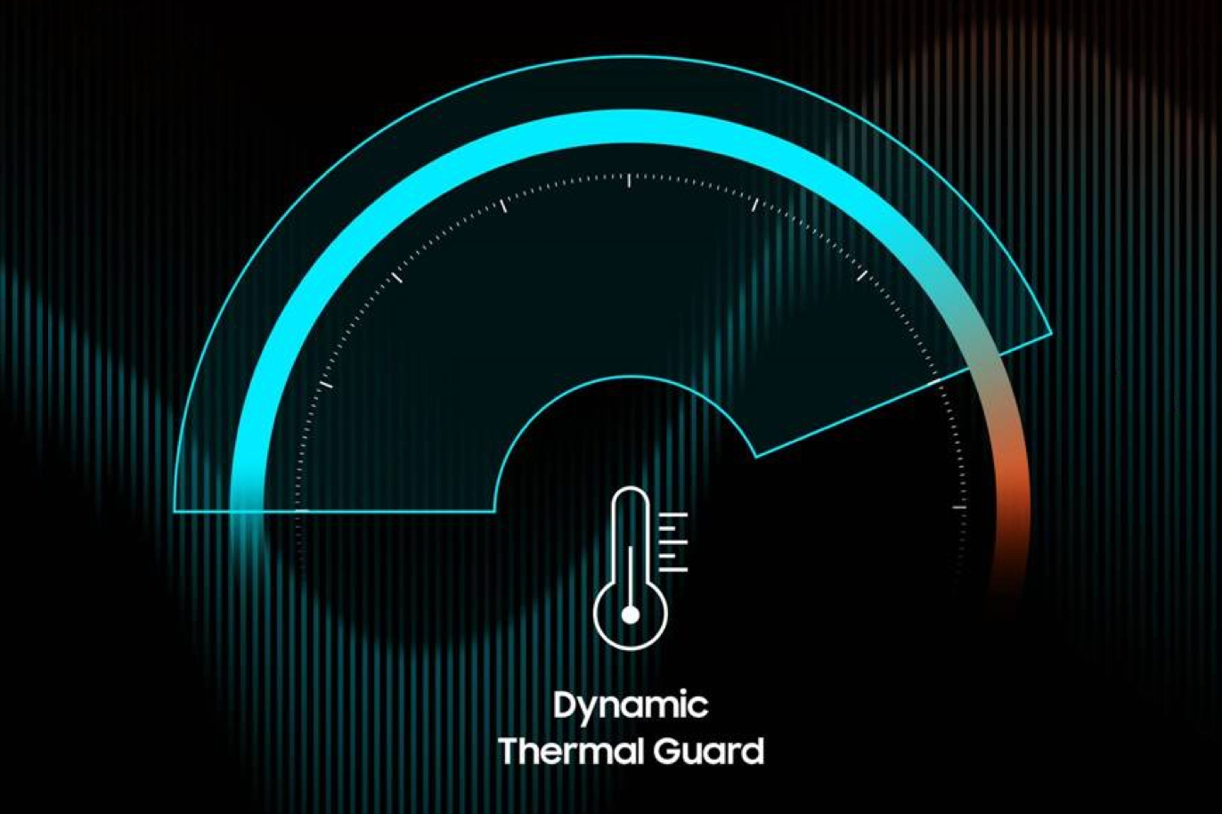 High-Performance Thermal Control for SSDs