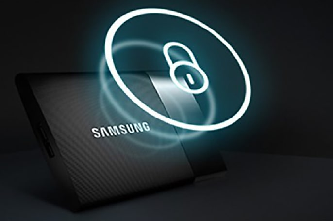 Portable Storage Devices | External SSD Storage | Samsung