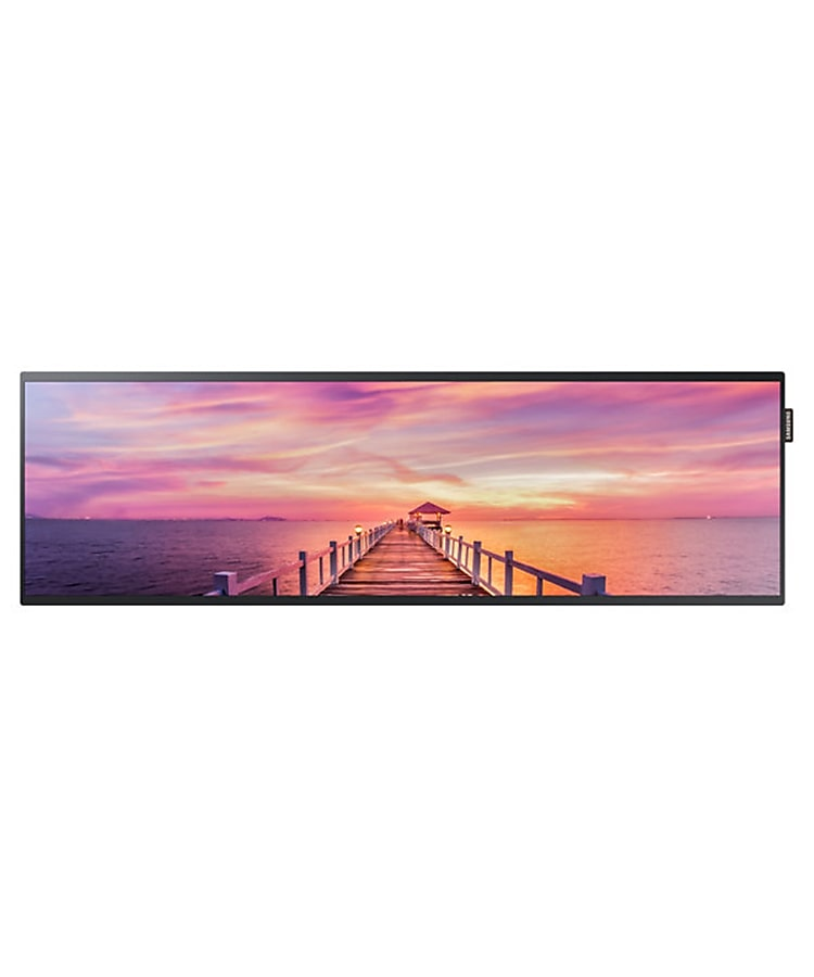 Samsung stretch displays