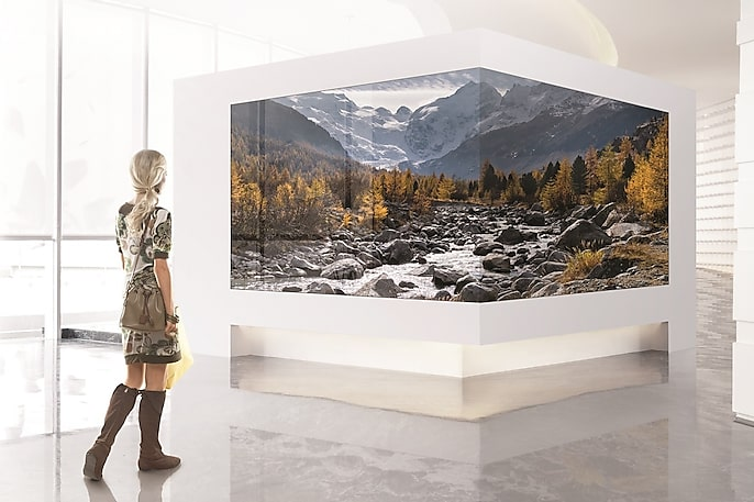 What's the right display tech for your video wall project?