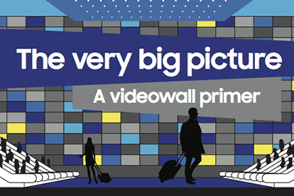 The Very Big Picture: A Videowall Primer