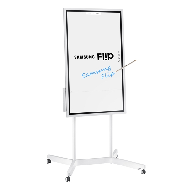 WM55H - Samsung Flip Digital Flipchart for Business