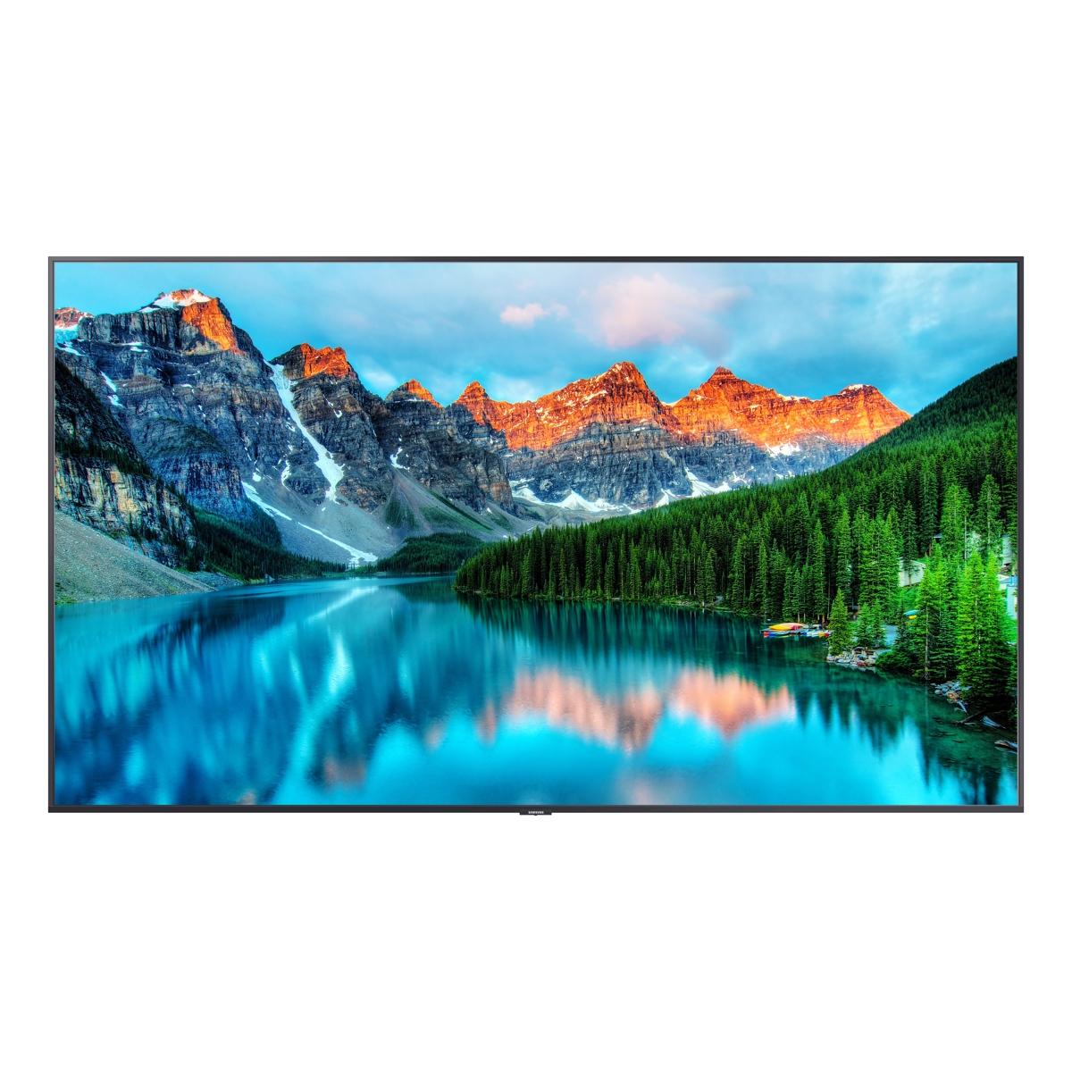 "43"" BET-H Series Crystal UHD 4K Pro TV"