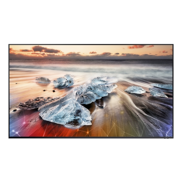 "QPR-K Series 82"" QLED 8K UHD Display for Business"