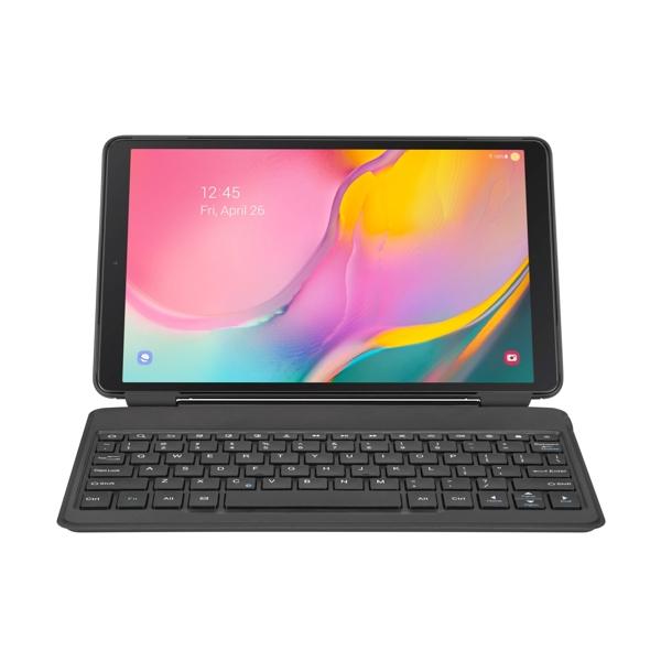 """Galaxy Tab A 10.1"""" Book Cover Keyboard"""
