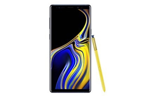 Galaxy Note phones for business