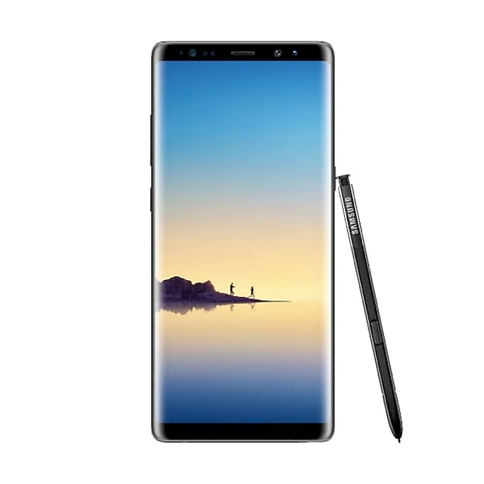 Galaxy Note8 64GB (Unlocked)
