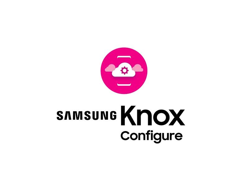 Knox Configure 1 Year License (Setup Edition)