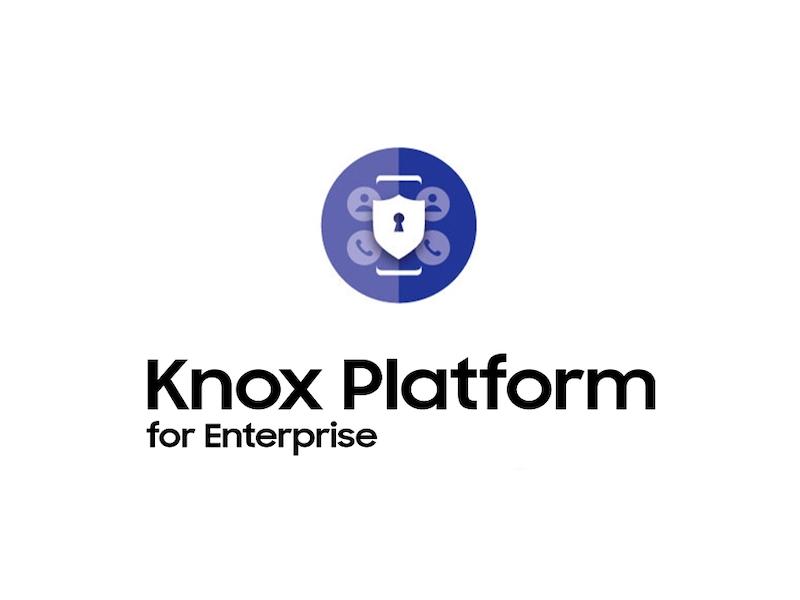 Knox Platform for Enterprise Premium 2 Year License