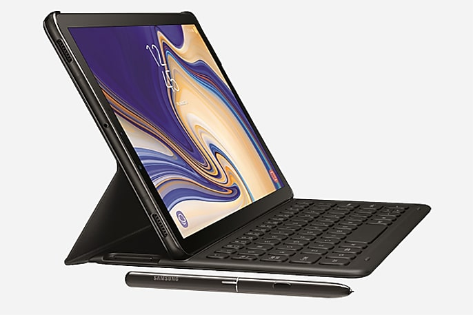 Galaxy Tab S3 for law firms