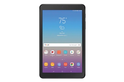 4G LTE tablet