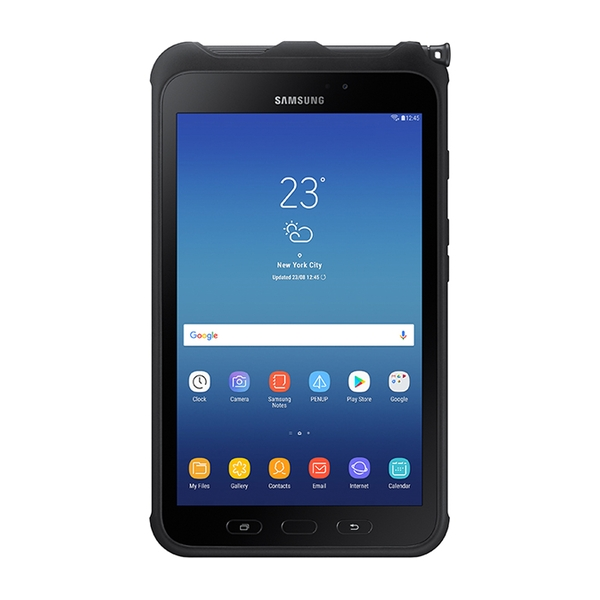 Sm T390nzkaxar Galaxy Tab Active2 8 0 Rugged Tablet Samsung Business