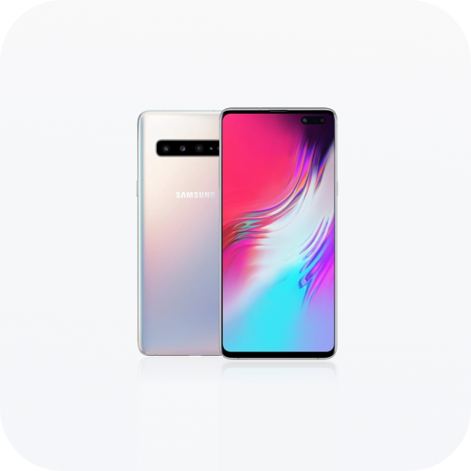 Galaxy S10 5G for business