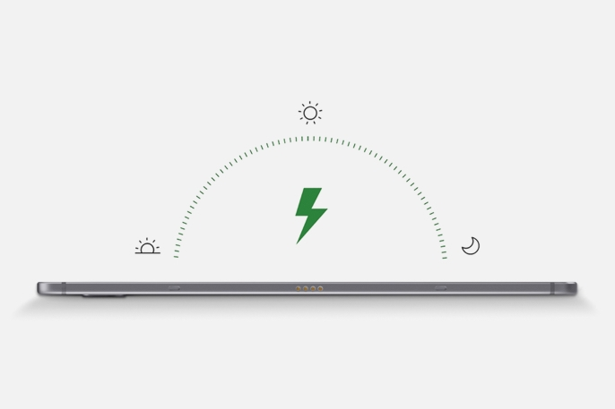 long-lasting tablet battery