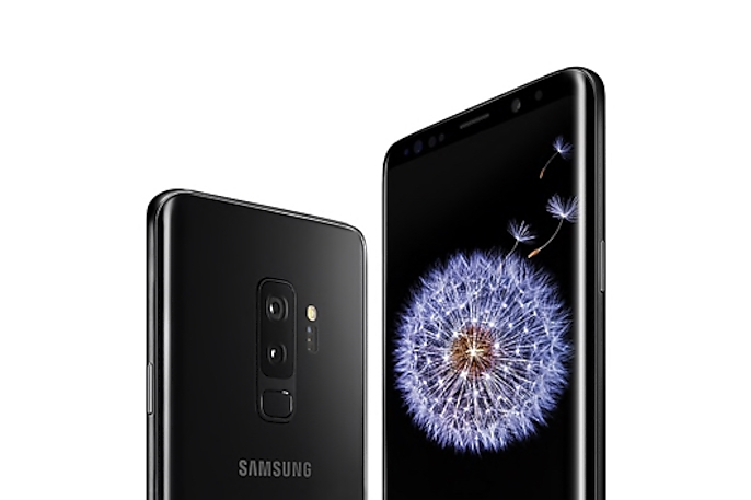 Galaxy S9 Verizon for business
