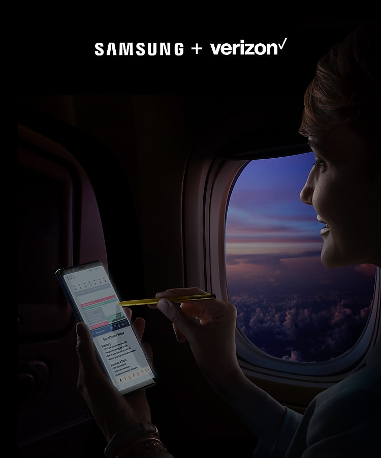 samsung phone offers verizon
