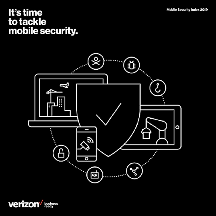 Verizon Mobile Security Index 2019