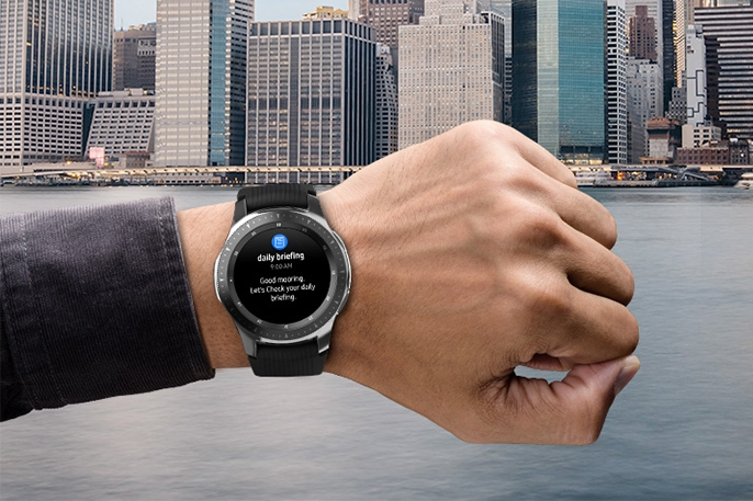 powerful smartwatch performance