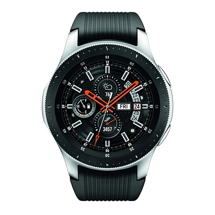Galaxy Watch 46mm (LTE)