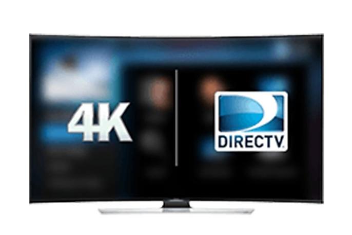 DirecTV 4K Ready TV | Samsung DirecTV | Samsung Business