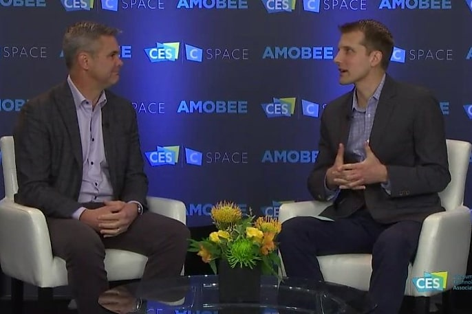 C Space Influencer Studio: Samsung Ads and the Future of Advanced TV
