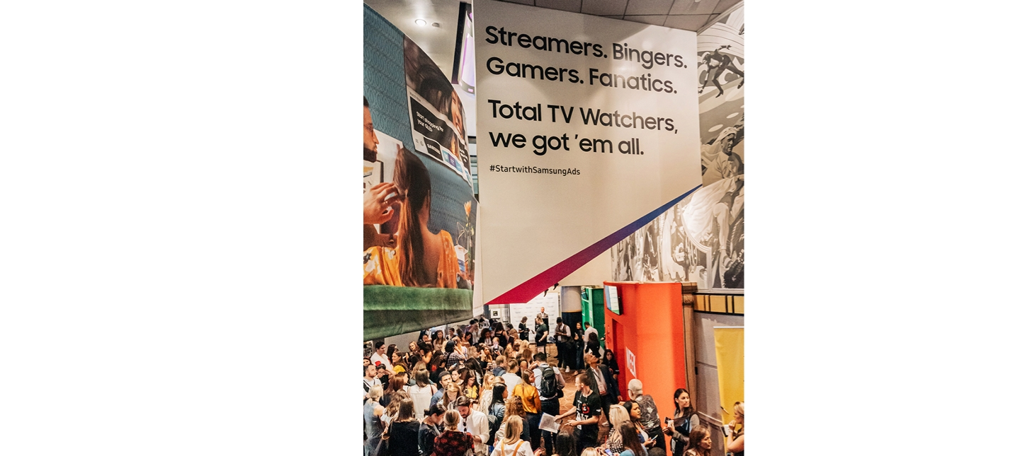 Advertising Week NY 2019