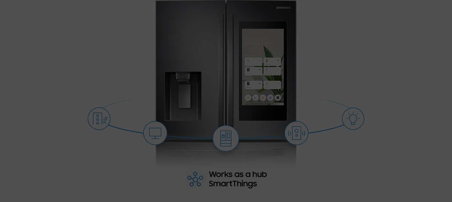 The next evolution of the smart apartment has arrived, and it features connected appliances from America's #1 brand in Home Appliances, Samsung. Explore how top Multi-family developers are utilizing Samsung Appliances to enhance the resident experience, and new capabilities like appliance diagnostics to improve operational efficiency.