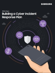 mobile security incident response playbook